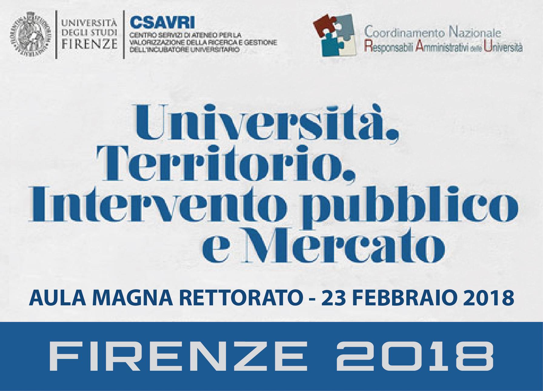 Firenze 2018